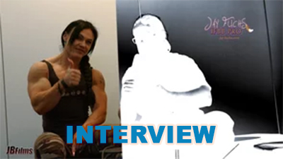Interview with me :)
