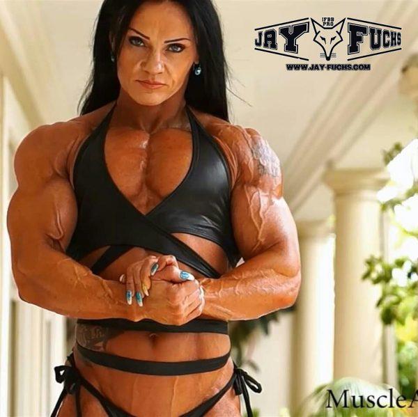 Muscle Angel