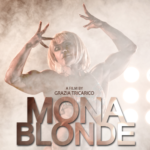 Mona Blonde Poster