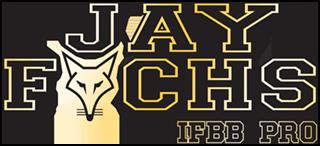 Jay Fuchs