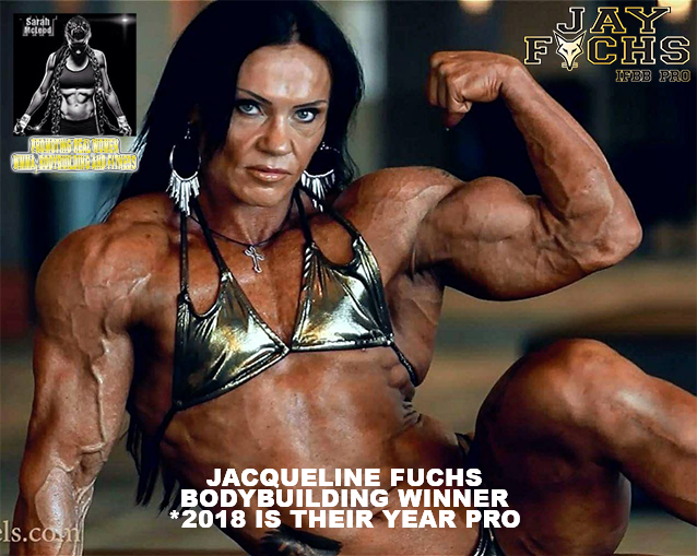 i won :) – Promoting Women In Bodybuilding Fitness and MMA annual award