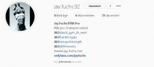My Instagram